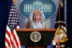 Маленький Трамп – новый мем, который покорил интернет-пользователей