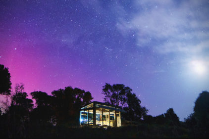 7 уютных мест для тех, кто любит смотреть на звездное небо