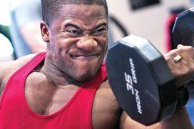 6 ошибок в тренировке, которые мешают росту бицепса
