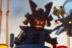 Вышел трейлер анимационного фильма «Лего Фильм: Ниндзяго»