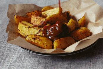 25 аппетитных гифок с едой, из-за которых у вас потекут слюнки