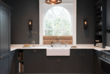 20 удивительно красивых кухонь