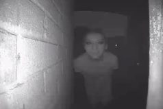 Если эти фото вас пугают, то вы определенно болеете никтофобией