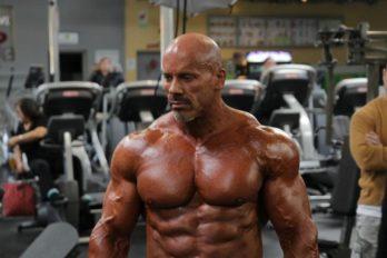 7 основных правил при наборе мышечной массы: советы самого сильного мужчины в мире