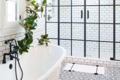 Тенденции в дизайне ванной комнаты в 2017 году