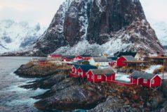 10 Instagram-аккаунтов для тех, кто планирует отдохнуть в Исландии
