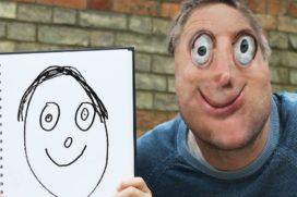 Если бы детские рисунки стали реальностью