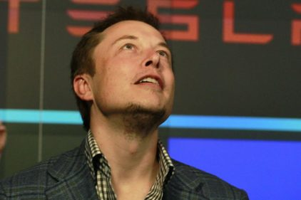 10 цитат Илона Маска о будущем