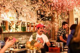 В Вашингтоне открылся бар в стиле Super Mario