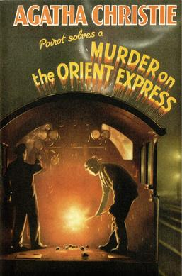 Убийство в «Восточном экспрессе»