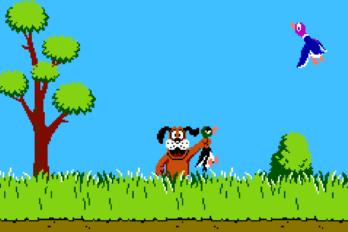 Этот художник перерисовал скриншоты культовых игр Nintendo, вызвав ностальгию