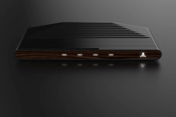 Atari показала как будет выглядеть новая консоль Ataribox