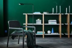 IKEA и HAY показали долгожданную совместную коллекцию