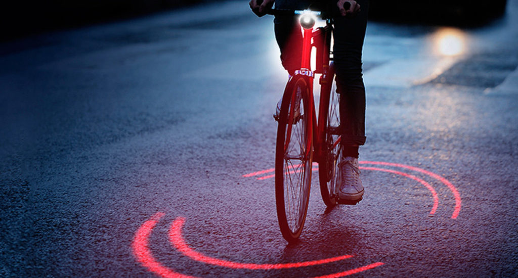 устройство для безопасности велосипедистов