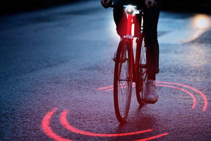 Michelin разработал гениальное устройство для безопасности велосипедистов