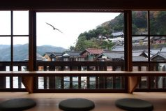 Ине но Фунайа — японская Венеция в Киото
