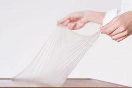 Японцы создали отслаивающуюся прозрачную краску, которая защищает поверхности от царапин