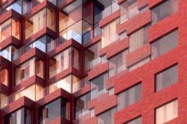 Голландские архитекторы из MVRDV построят в Москве многофункциональный комплекс