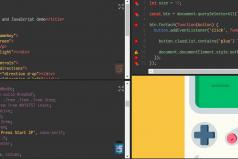 5 удобных HTML-редакторов онлайн