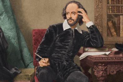 Пьесы Шекспира проверили на плагиат: найден важный источник поэта