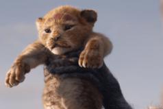 Видео: Вышел красочный первый тизер-трейлер киноверсии «Короля Льва»