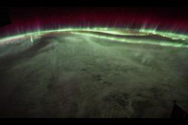 Видео 4K: Планета Земля из космоса